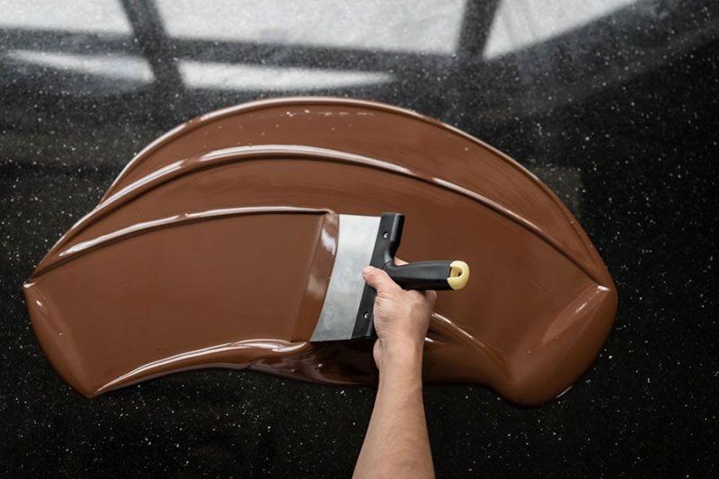 comment faire le tempérage du chocolat
